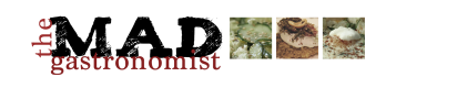 Logo for Food Blog