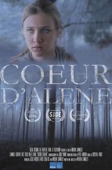 Poster for Short Film